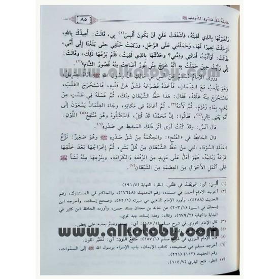اللؤلؤ المكنون في سيرة النبي المأمون 1/4